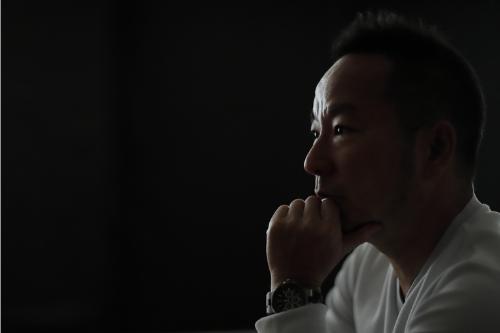 藤村高志プロフィール暗黒時代