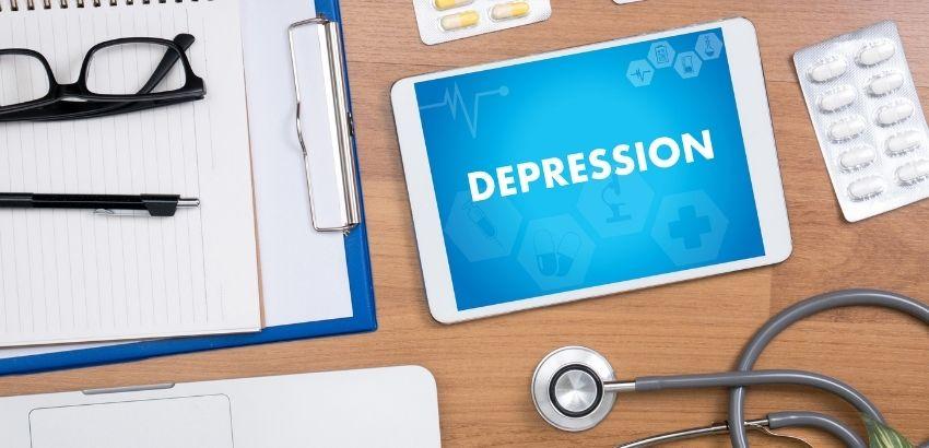 うつ病診断